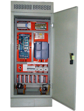Tủ điện Mitsubishi