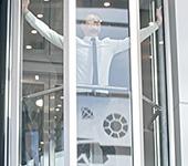 thang máy quan sát