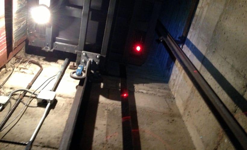 Camera thang máy không dây Việt Tiến