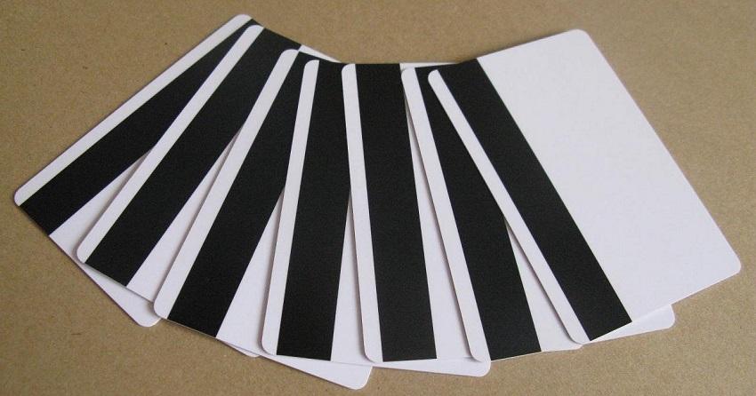 Cấu tạo thẻ từ thang máy