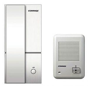Điện thoại intercom Commax liên lạc khẩn cấp trong thang máy